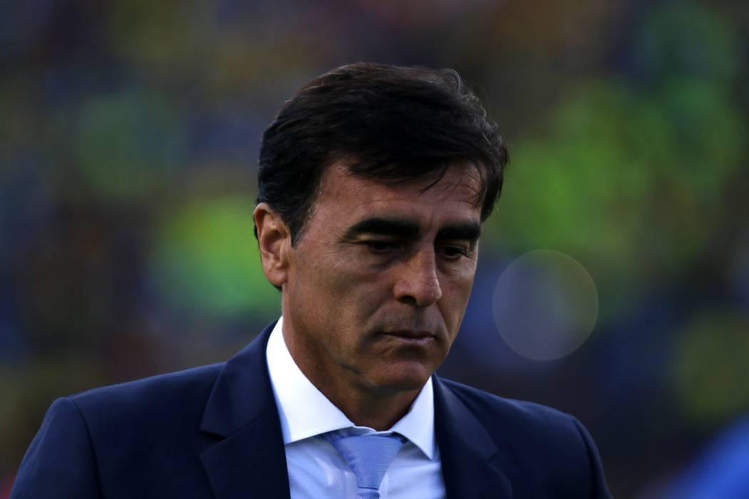 Gustavo Quinteros deja la dirección técnica de la Selección Ecuador