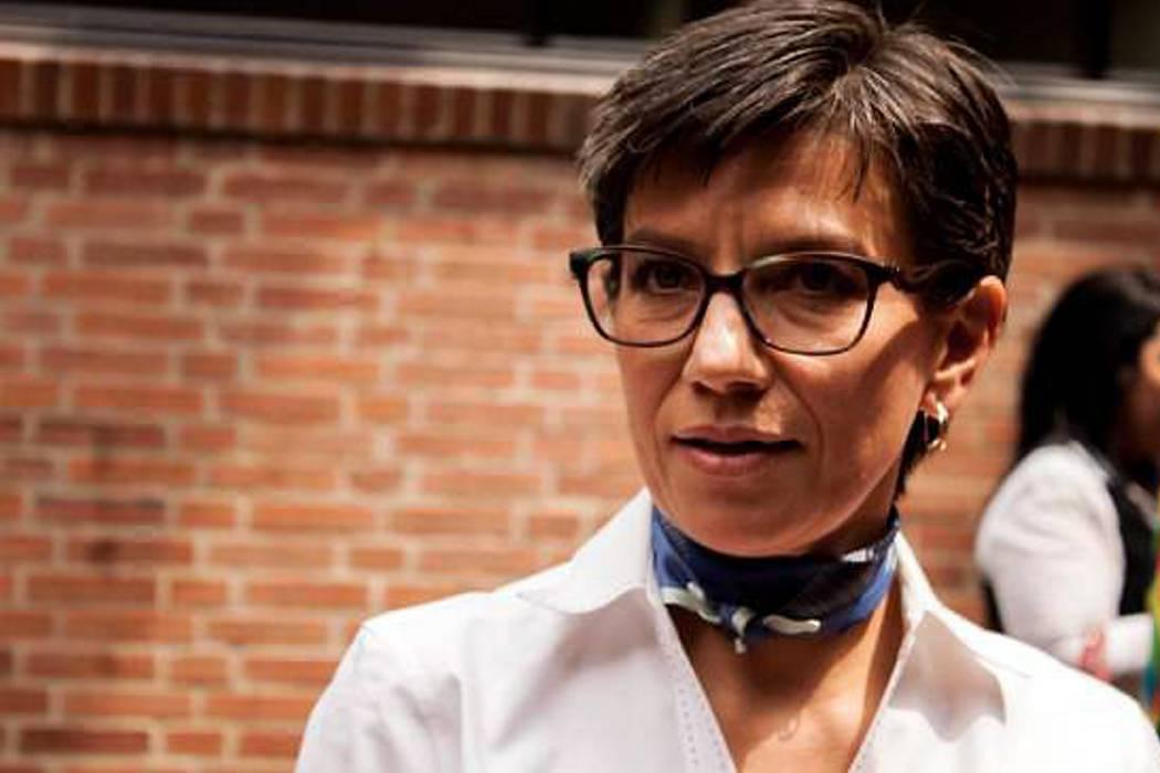 Claudia López será la candidata presidencial de la Alianza Verde
