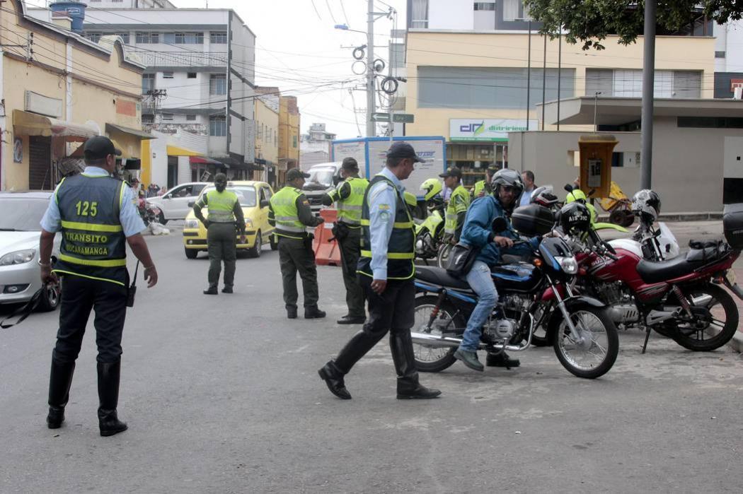 ¡No coma cuento! El Soat en Bucaramanga hay que portarlo en forma física