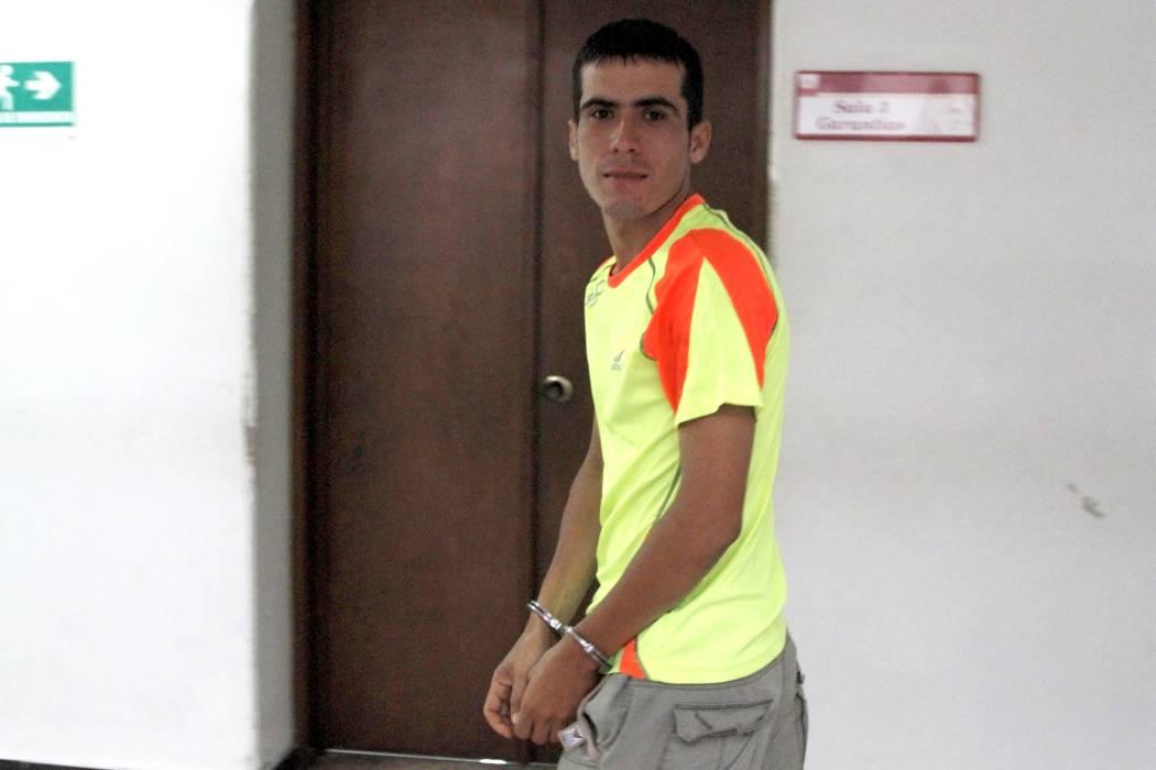 Capturado un hombre investigado por un homicidio ocurrido en el barrio La Joya