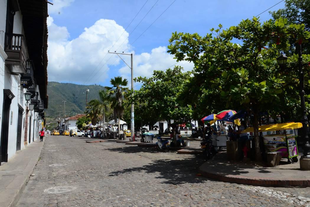 El municipio también hará parte del 'Día sin Carro'