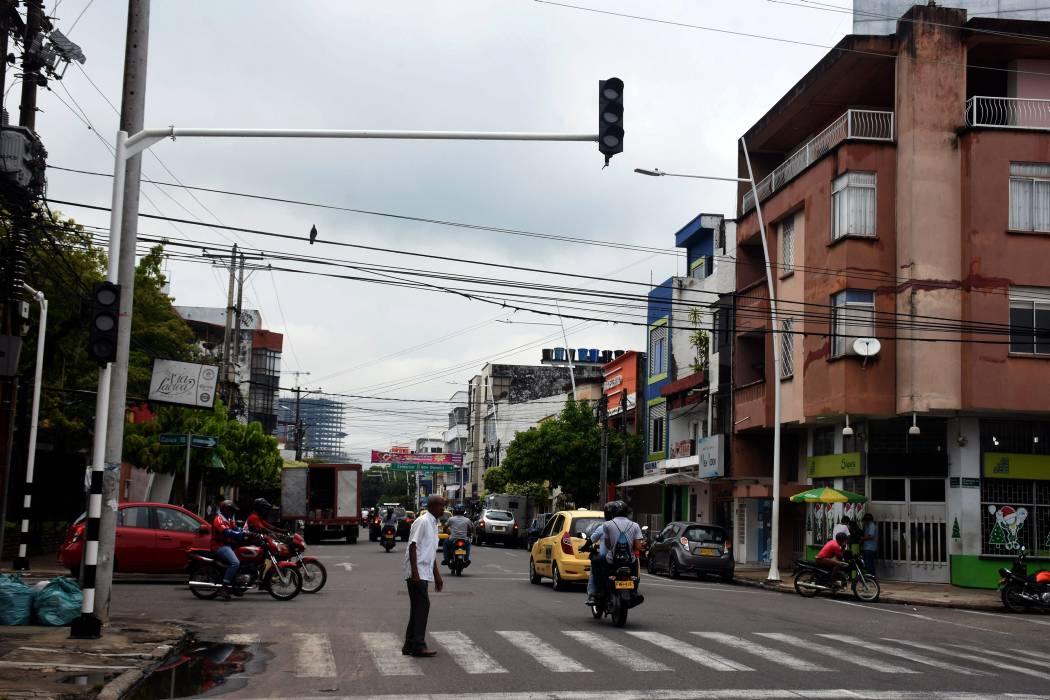 ¿Por qué fallan las nuevas intersecciones semafóricas?