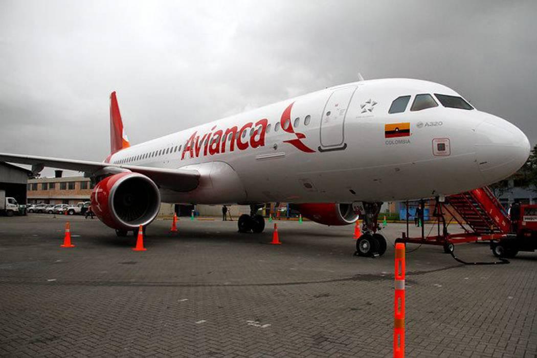 Avianca ha cancelado 118 vuelos este viernes por huelga de pilotos