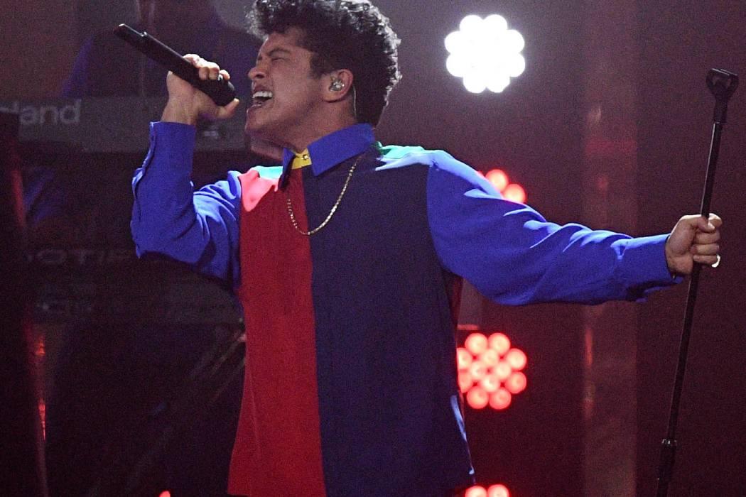 Conozca cómo y cuándo adquirir boletas para el concierto de Bruno Mars en Colombia