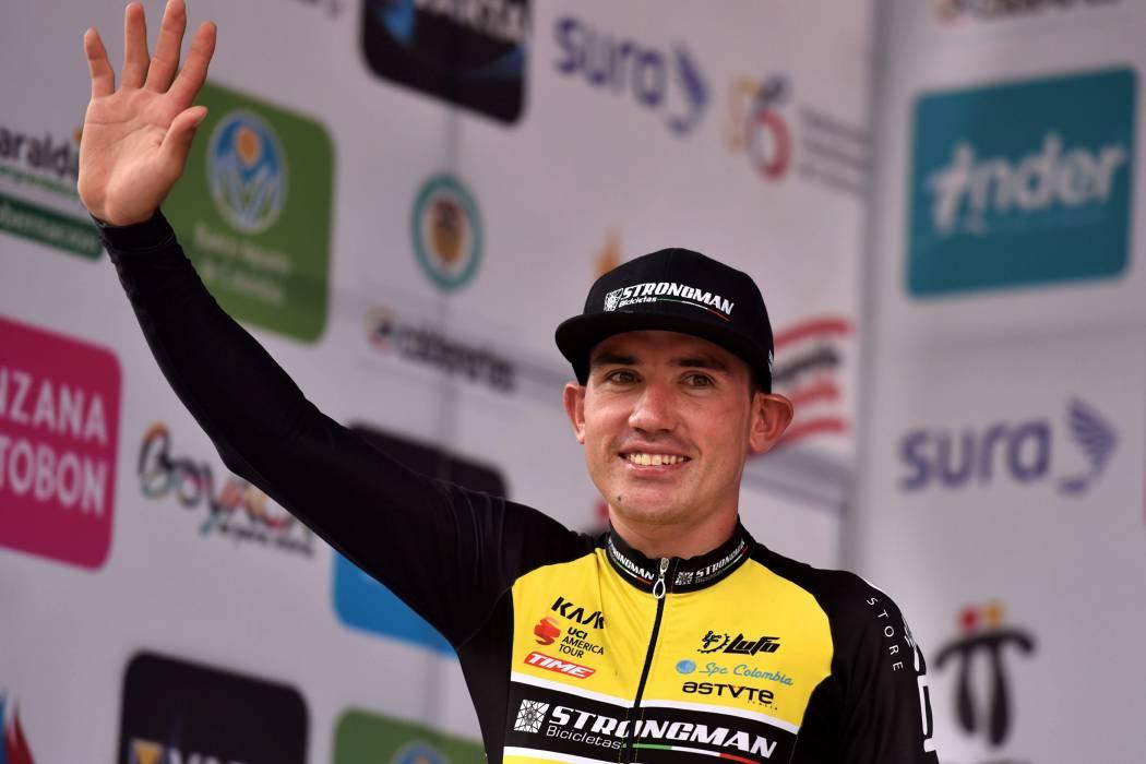 Las tres cartas del ciclismo de Santander en el Clásico RCN