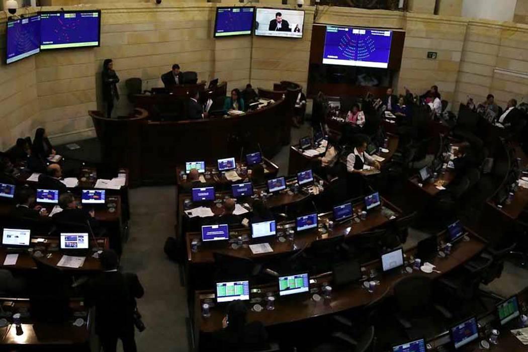 Mañana, el Senado hará debate sobre corrupción de Odebrecht