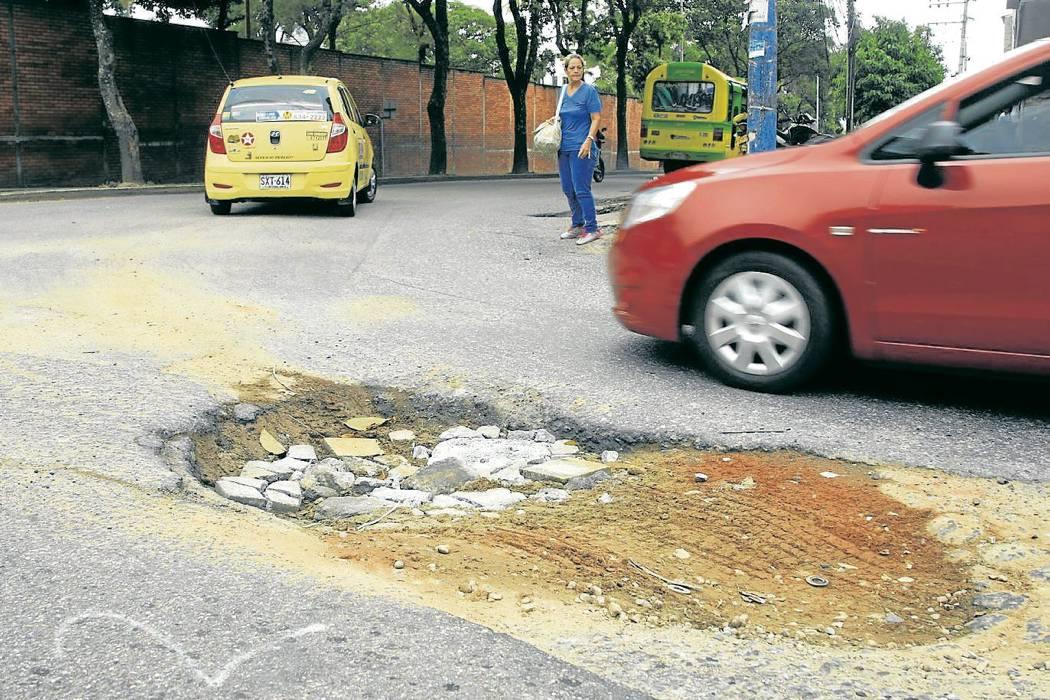 Este es un peligro mortal en Bucaramanga