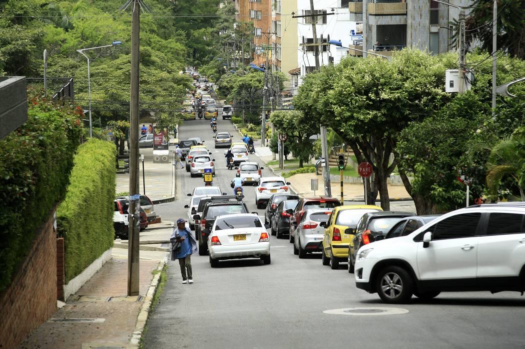 Pico y Placa de sábados redujo 15% las ventas en Bucaramanga