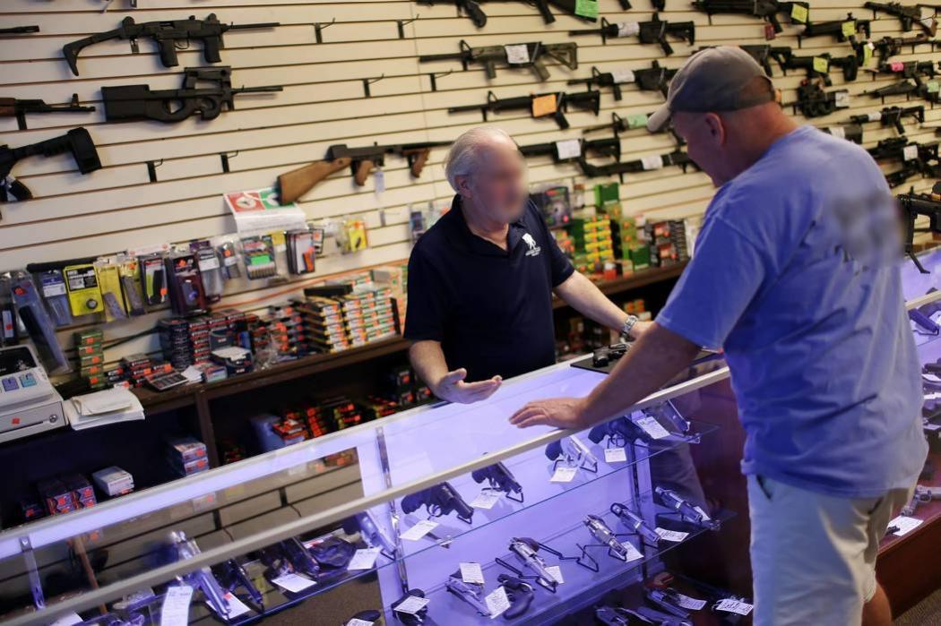 Grandes fabricantes de armas suben en la bolsa tras matanza en Las Vegas