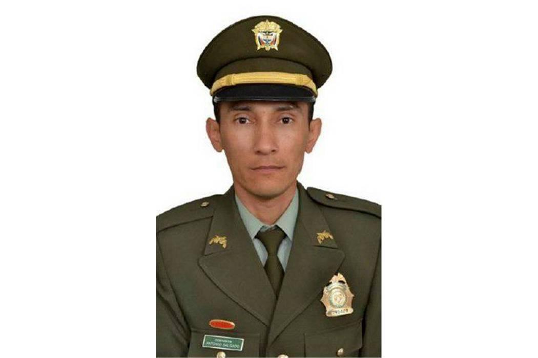 Asesinan al comandante de Policía de Valencia