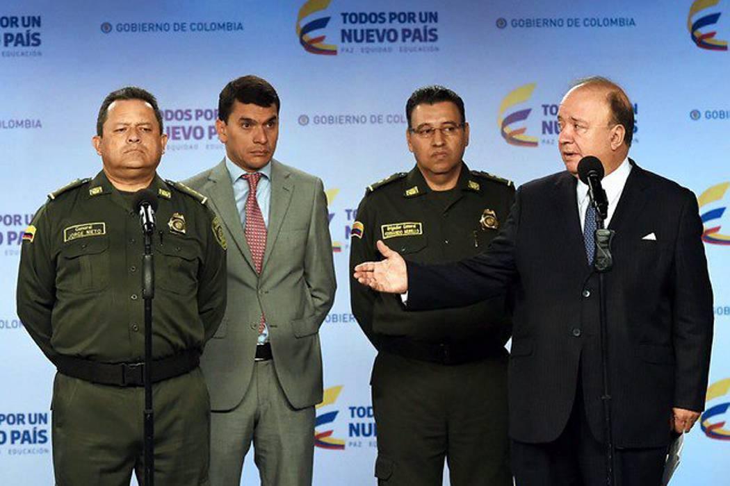 176 capturas y dos posibles bajas en operativo contra la extorsión y el secuestro