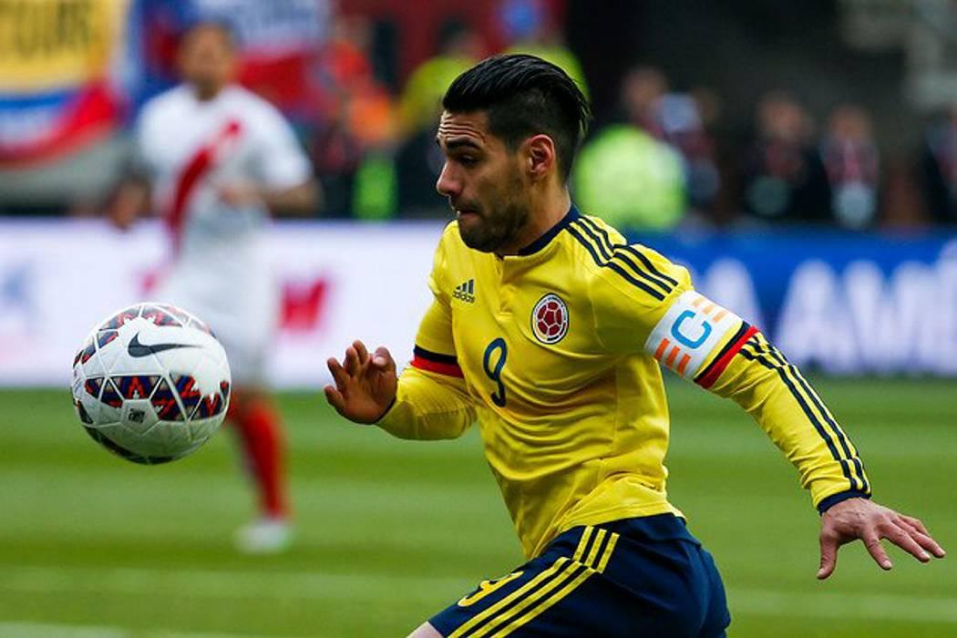 Goles de Falcao en Barranquilla han sido fundamentales para la Selección Colombia