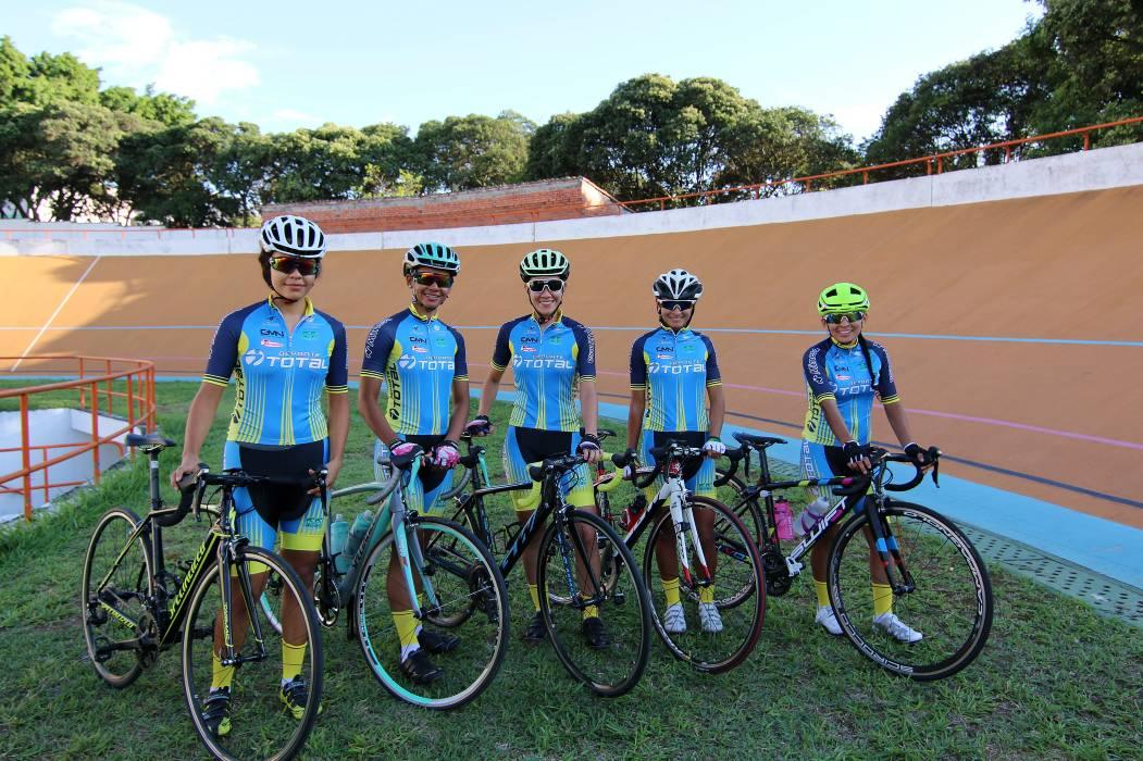 Ciclismo de Santander, por el protagonismo en Antioquia