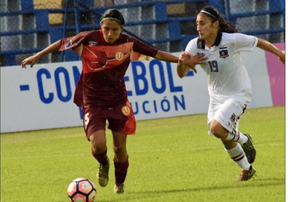 La Copa Libertadores femenina se reactiva hoy
