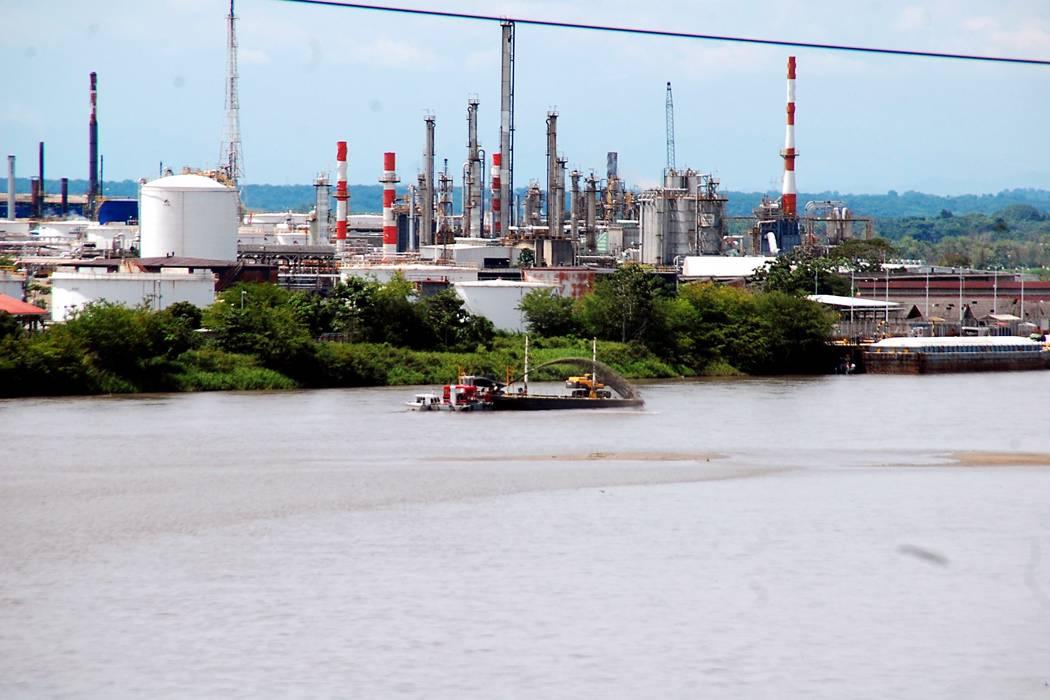 Gobierno liquidó contrato con Navelena para avanzar hacia nueva adjudicación