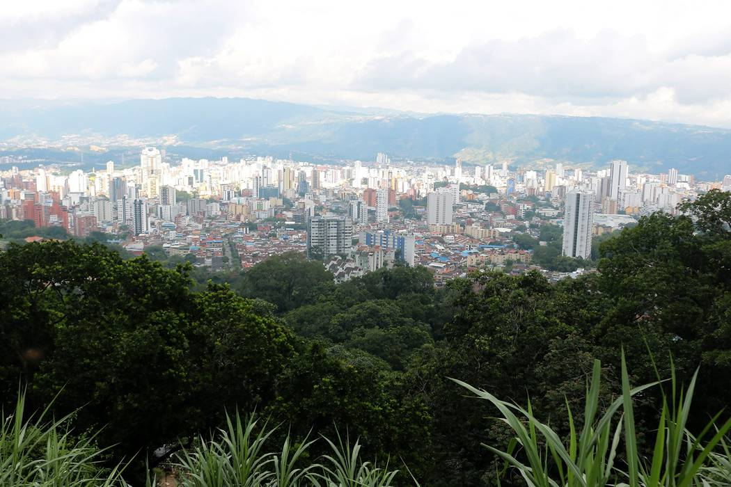 Cerros orientales: nueva puja entre Alcaldía de Bucaramanga y Concejo