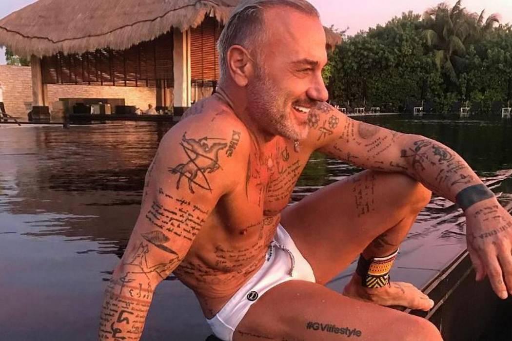 Esta colombiana sería la nueva conquista de Gianluca Vacchi