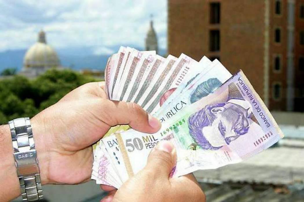 Alcaldía radicó ante el Concejo el proyecto de presupuesto para 2018
