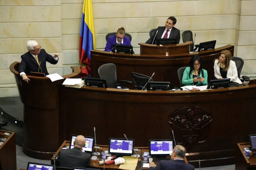 Hoy, debate en el Senado sobre el caso Odebrecht
