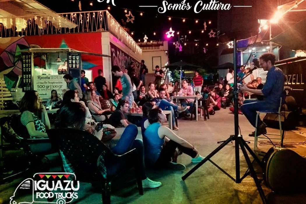 ¡Qué buen plan de cultura, música y gastronomía en Bucaramanga!