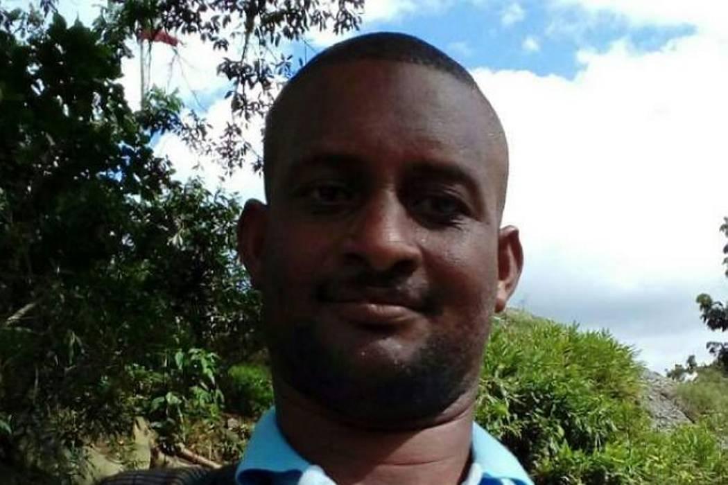 Asesinan a líder social José Jair Cortés en Tumaco