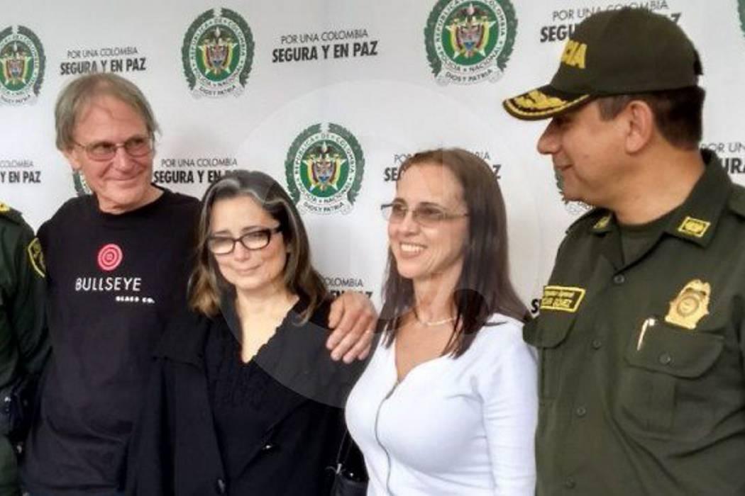 Detalles del secuestro y rescate de la hermana de Juan Camilo Restrepo