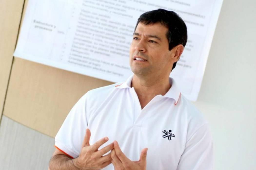 Declaran insubsistente al Director del Sena en Santander