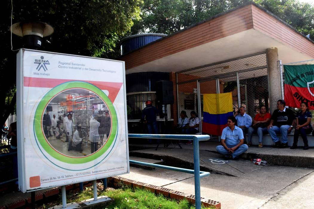 Sena Barrancabermeja abre oferta extraordinaria este 20 de octubre