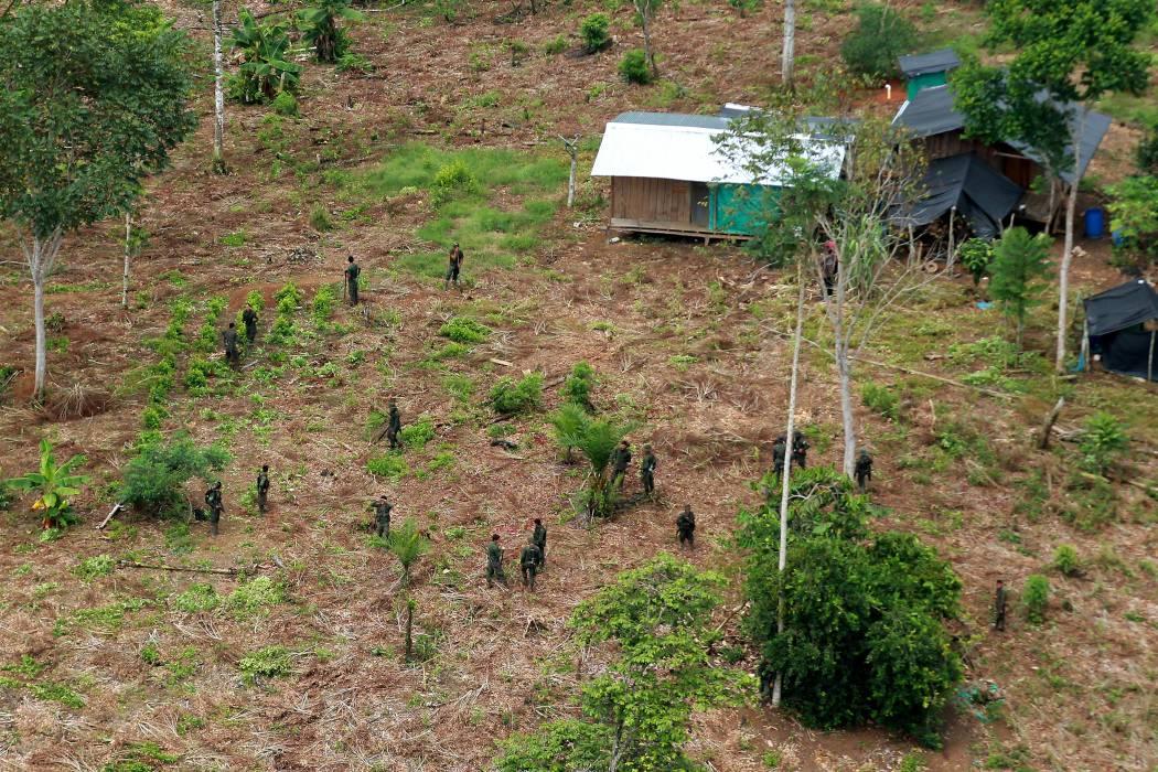 Piden reunión con el Gobierno para discutir situación en Tumaco