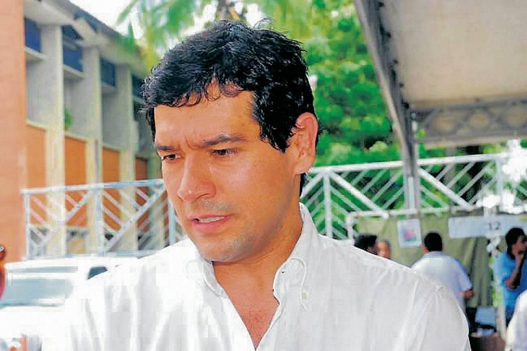 Abren indagación contra David Suárez, exdirector del Sena en Santander