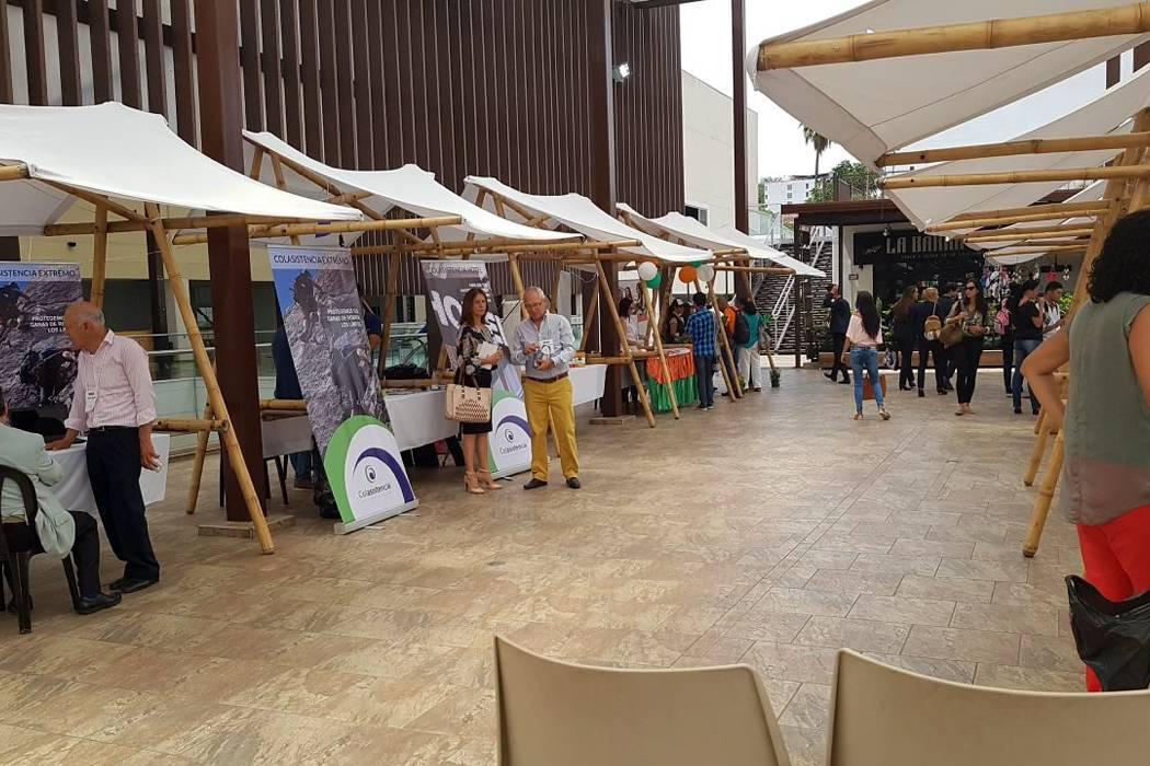 Se viene realizando el encuentro de empoderamiento de empresarios turísticos