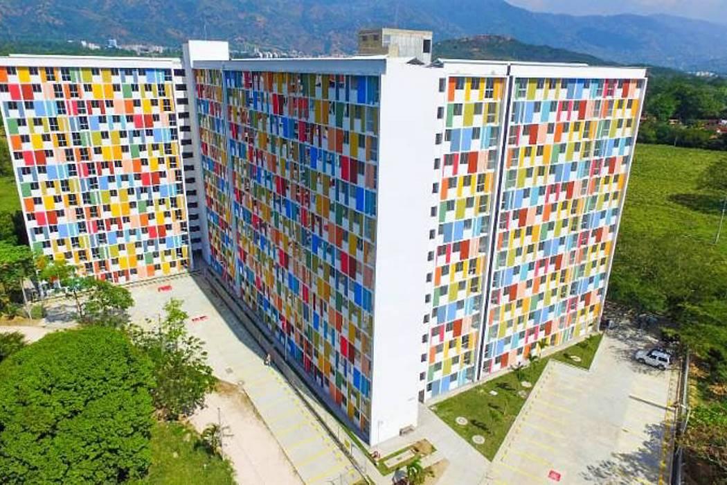Comfenalco entregó 280 subsidios de vivienda