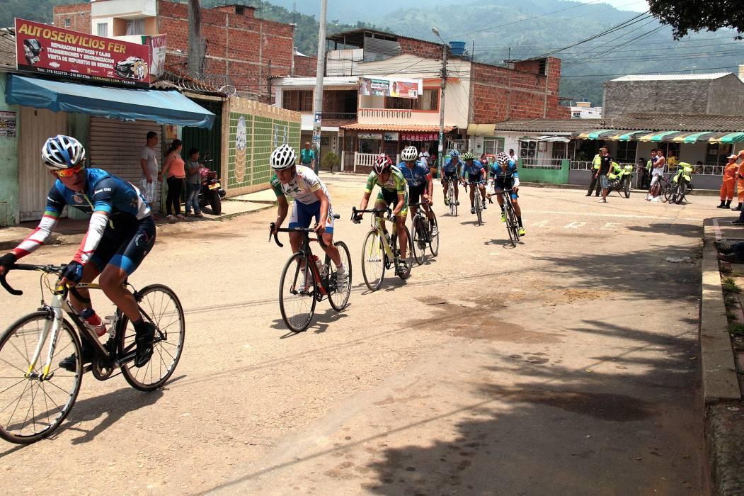 Vuelve el Festival Nacional de Ciclismo a La Cumbre
