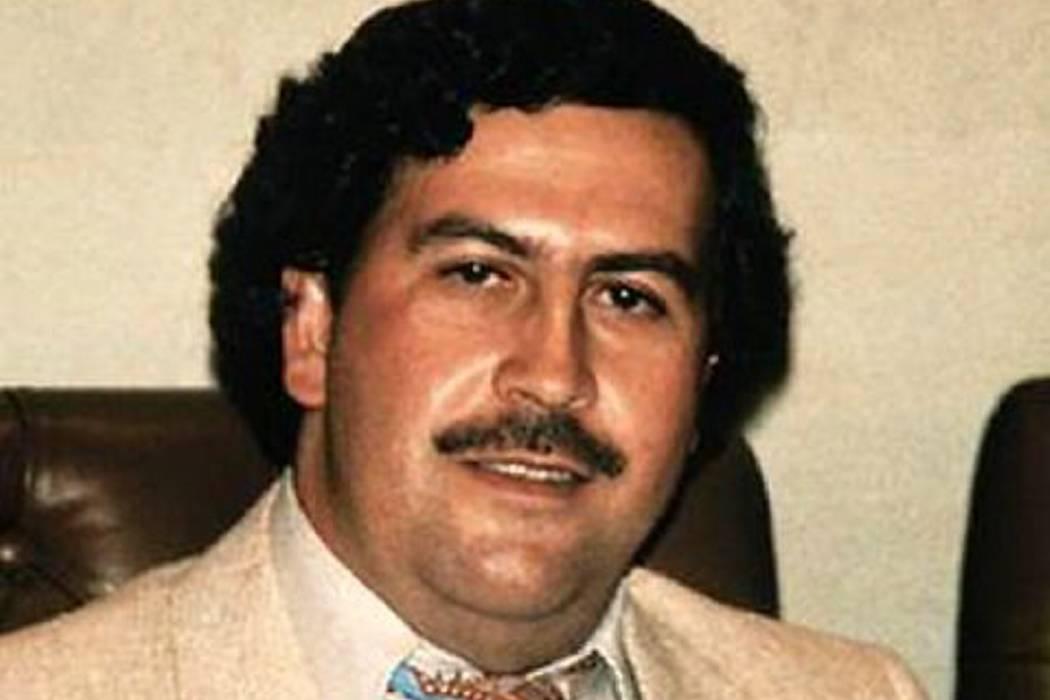 Confirman pesquisa a viuda e hijo de Pablo Escobar por blanqueo