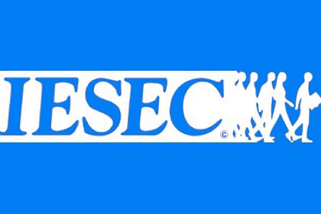 Promueven el Encuentro Nacional de Jóvenes de AIESEC, en Floridablanca