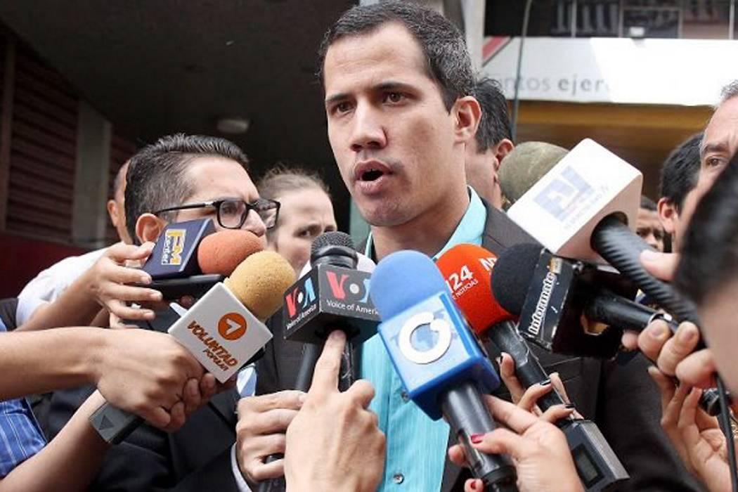 """Parlamento venezolano buscará poner fin al """"secuestro"""" del Consejo Electoral"""