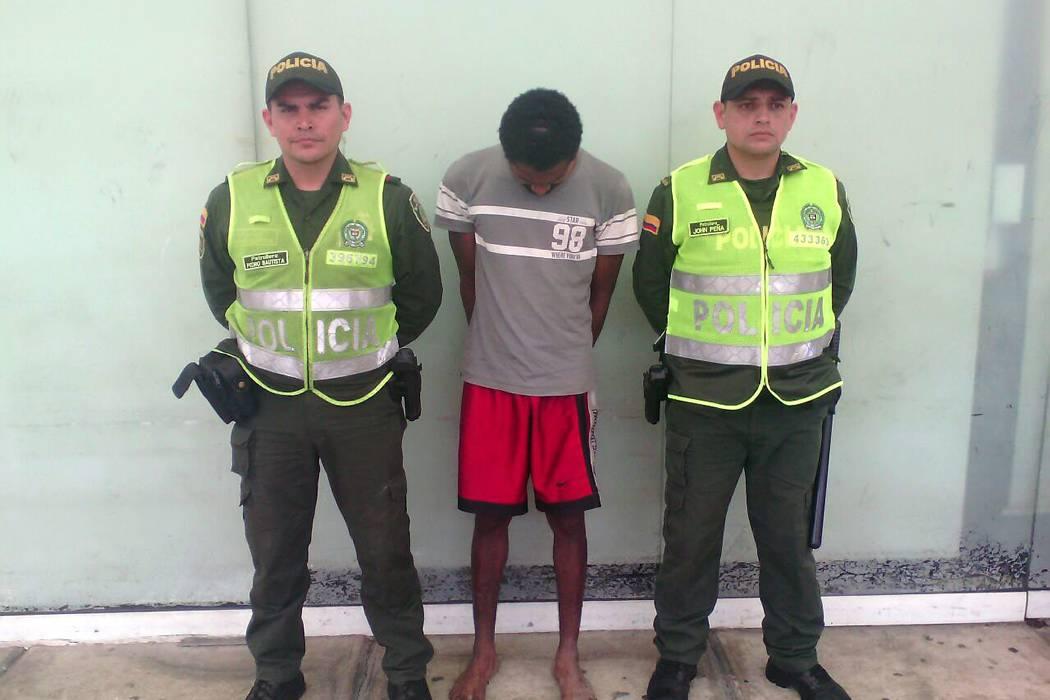 Capturado un ladrón que asaltó  tres casas e hirió a una víctima