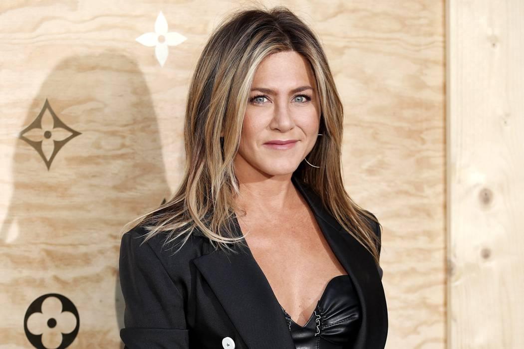 Jennifer Aniston  regresará a la televisión