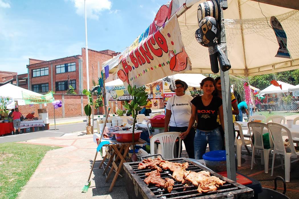 Aliste el estómago para el XVIII Festival de Colonias en El Puerto