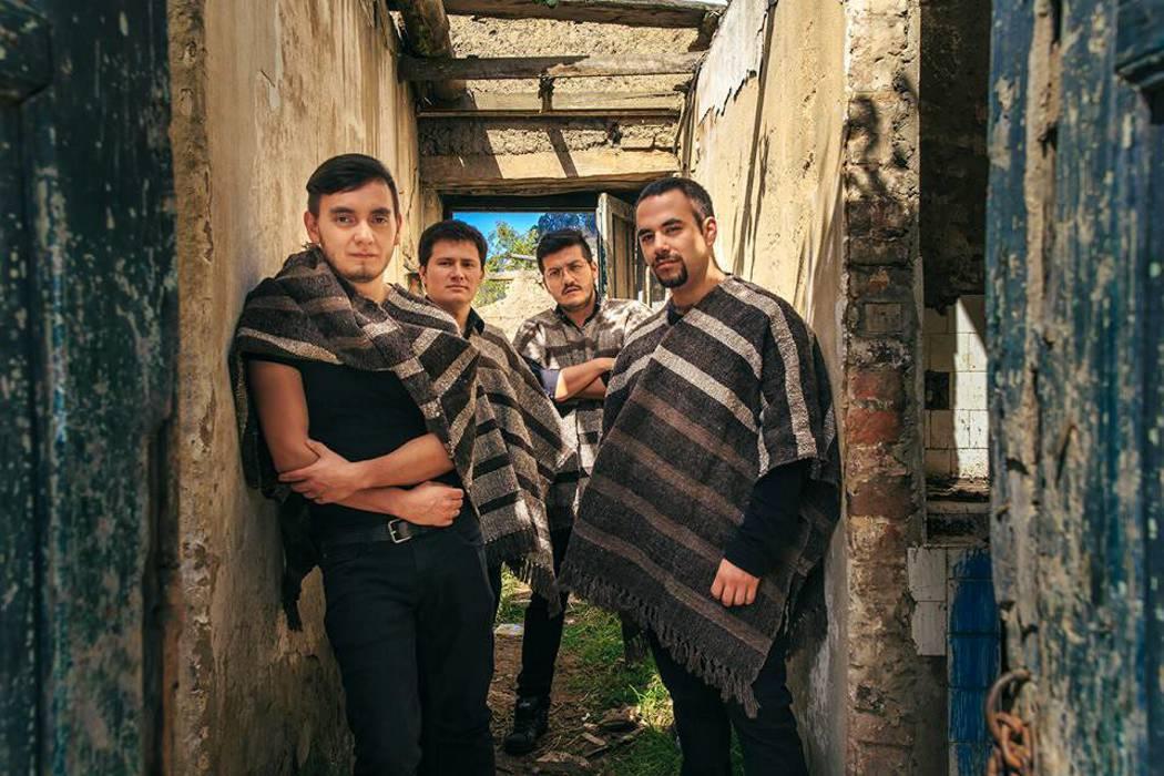 XXVI Festival de Música  Andina Colombiana