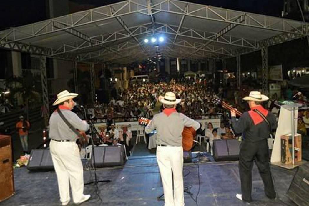 Hoy finaliza el Festival de Nacional de Duetos Hermanos Martínez
