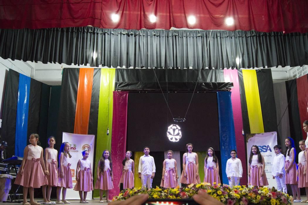 Festival de coros