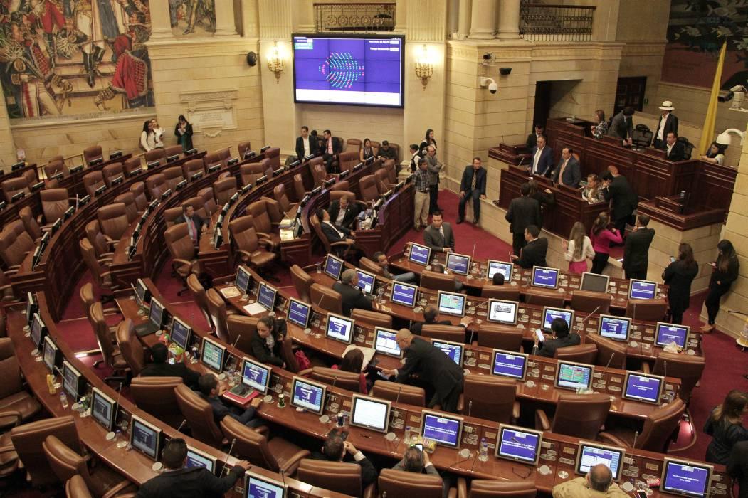 Senado continuará el debate para la aplicación de la JEP
