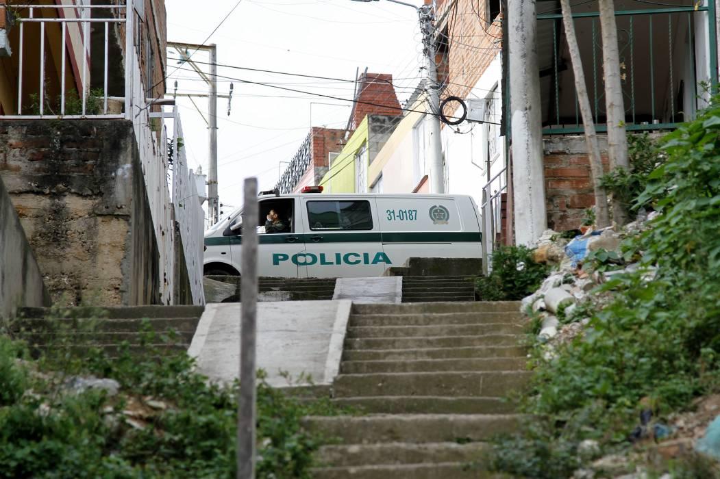 Asesinan a hombre de 32 años en La Cumbre