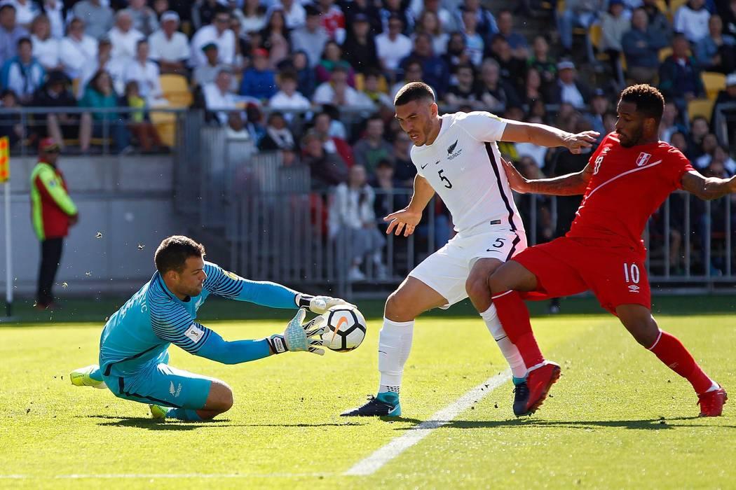 Perú - Nueva Zelanda, por el último cupo a la Copa Mundo