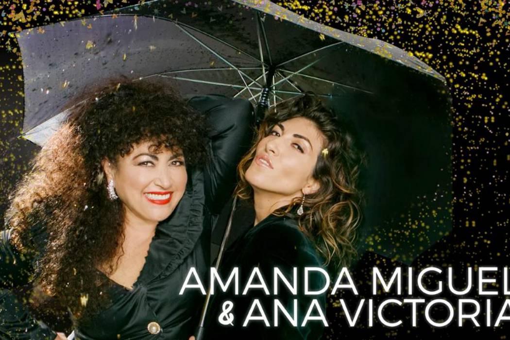 Amanda Miguel y su hija harán gira  dedicada a  la comunidad gay