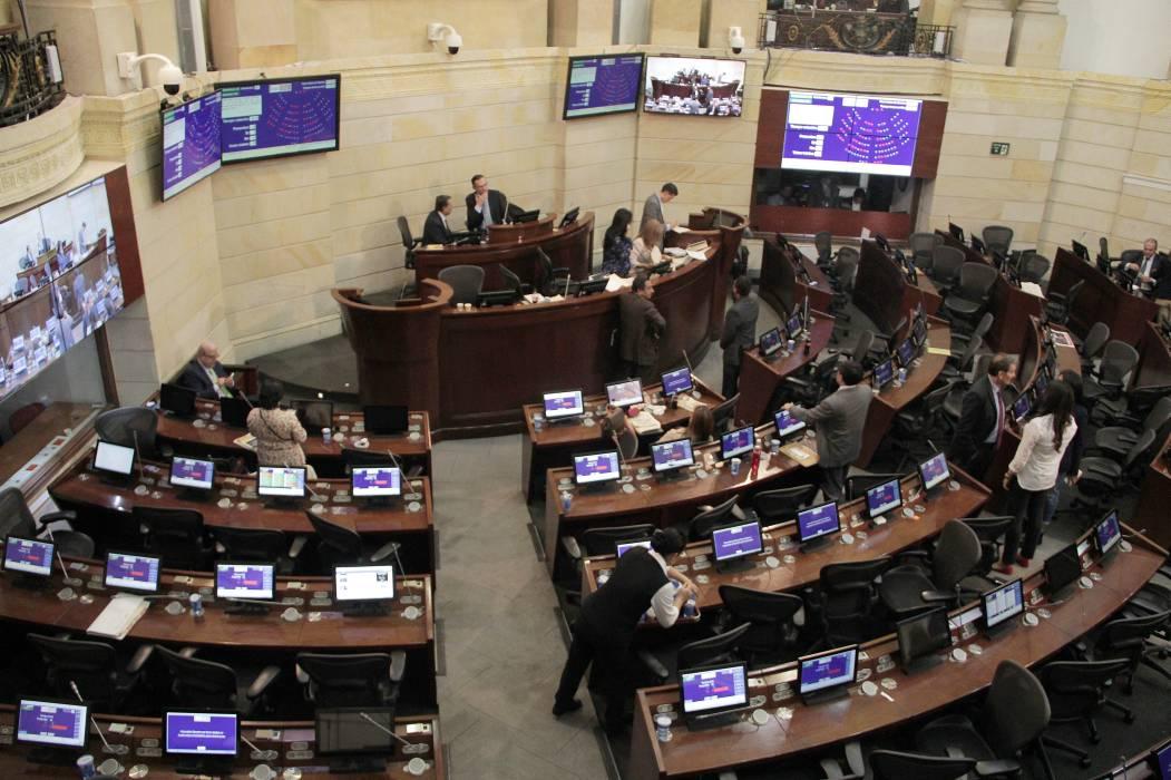 Senado da vía libre a la JEP