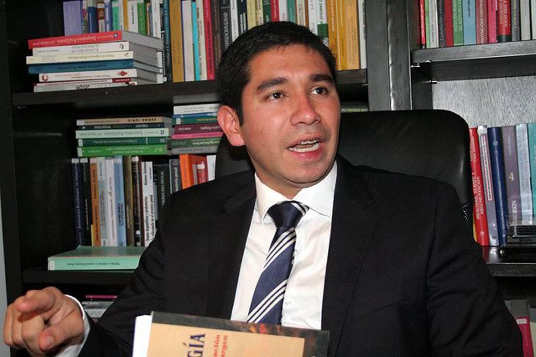 Fijan fecha para la audiencia de acusación contra exfiscal Moreno