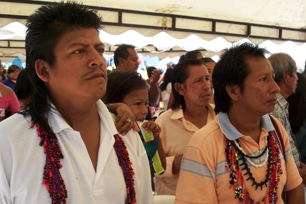 Indígenas denuncian secuestro de cuatro personas por disidentes de las Farc