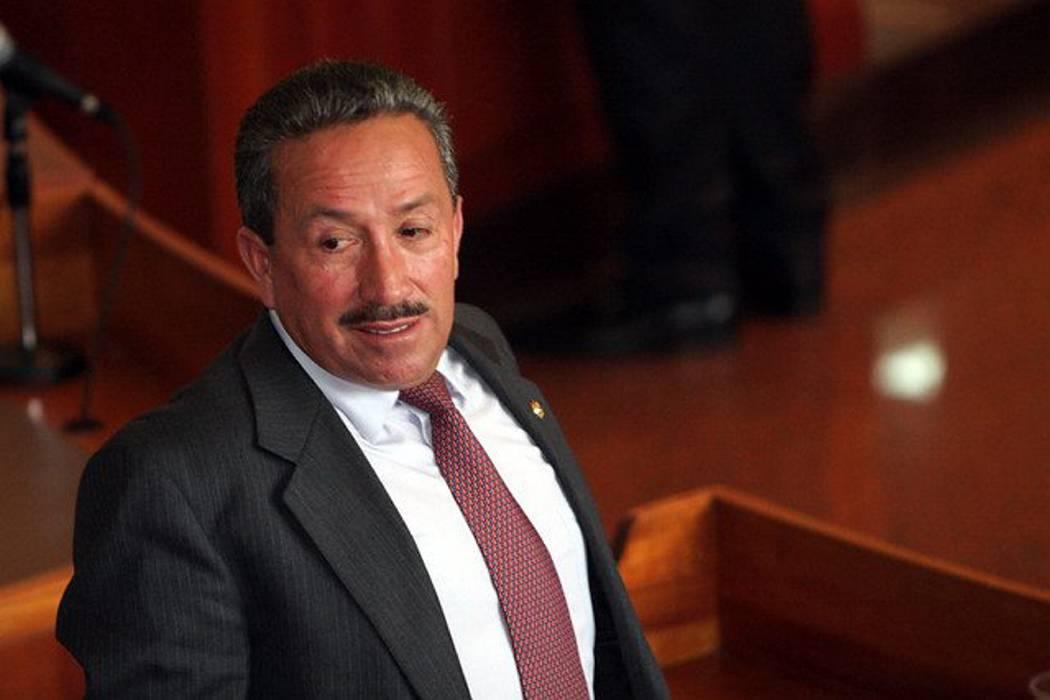 Corte se pronunció sobre embargo de bienes a exgobenador Hugo Aguilar